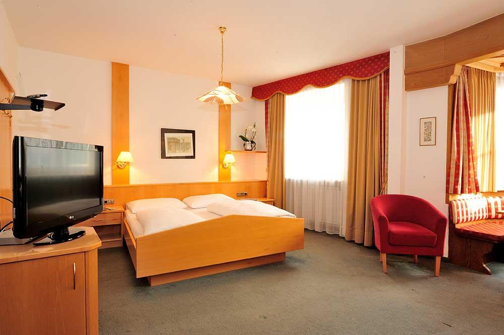 Hotel Sterzing  Sterne